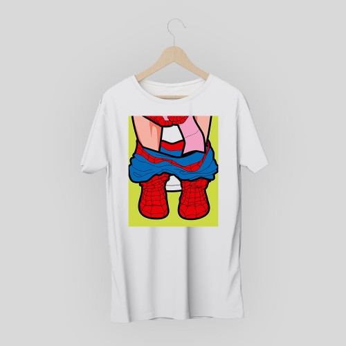 T-shirt Avengers Spiderman 5