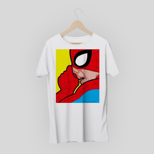 T-shirt Avengers Spiderman 6