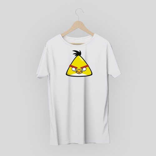 T-shirt Angry Birds 2